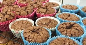 schoggicupcakes
